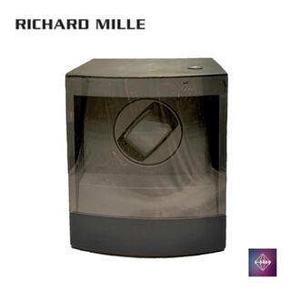 リシャールミル ウォッチワインダー ワインディングマシン 時計 ケース(ケース/ボックス)
