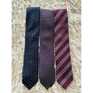 ネクタイ 3本セット