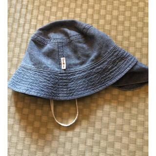 コンビミニ(Combi mini)の子ども帽子48コンビミニ(帽子)