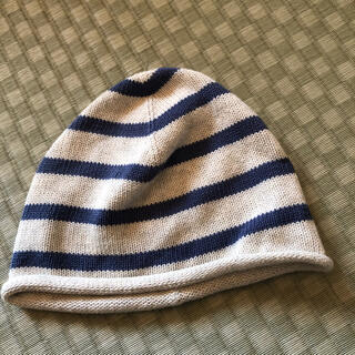 コンビミニ(Combi mini)のコンビミニ コットン帽子44-48(帽子)