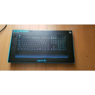 Logicool G213 ゲーミングキーボード(その他)