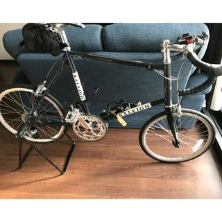 ラレー(Raleigh)のRALEIGH ラレーミニベロ(自転車本体)