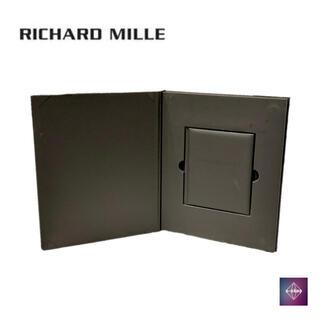 リシャールミル オーナーズマニュアル 付属品 ブックレット RM055 腕時計(その他)
