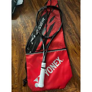 ヨネックス(YONEX)のエフレーザー 9s  UL1 ソフトテニスラケット(ラケット)