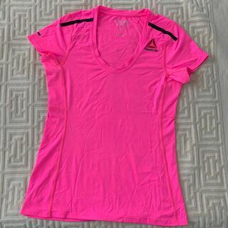 リーボック(Reebok)の★リーボック★ランニングTシャツ M(ウェア)