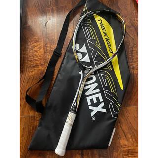 ヨネックス(YONEX)のネクシーガ 50G  UL1 新品 ヨネックス ソフトテニス ラケット(ラケット)