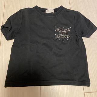 セリーヌ(celine)のセリーヌTシャツ100 男女兼用(Tシャツ/カットソー)