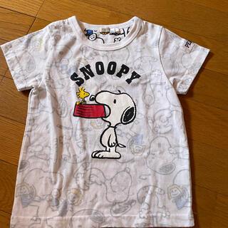 ピーナッツ(PEANUTS)のTシャツ☆スヌーピー  (Tシャツ/カットソー)