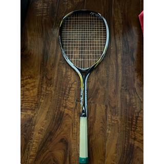 ヨネックス(YONEX)のネクシーガ 50G UL1 ヨネックス ソフトテニス ラケット(ラケット)