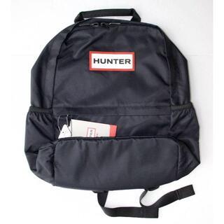 定価10000 新品 本物 HUNTER リュック バックパック 2001(リュック/バックパック)