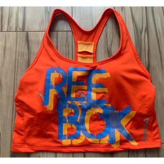 Reebok - Reebok タンクトップ ブラトップ