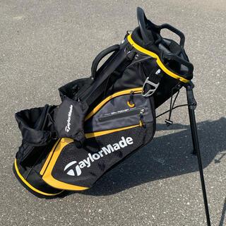 テーラーメイド(TaylorMade)のテーラーメイド   9型 TMセレクトプラス スタンドキャディバッグ (バッグ)