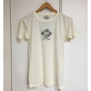 ダブルアールエル(RRL)の【期間限定価格】ダブルアールエルのTシャツ(Tシャツ/カットソー(半袖/袖なし))