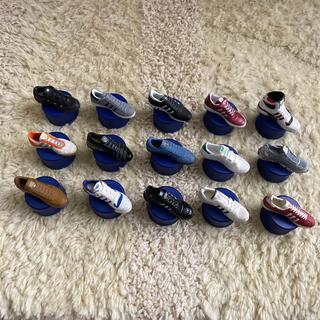 アディダス(adidas)のadidasペットボトルキャップ(ノベルティグッズ)