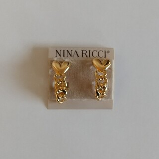 ニナリッチ(NINA RICCI)のニナリッチ NINA RICCI イヤリング(イヤリング)
