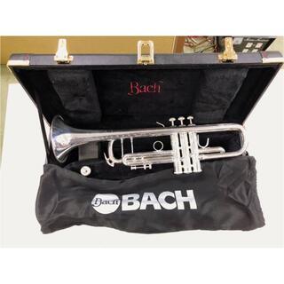 Bach トランペット Stradivarius Model 37(トランペット)