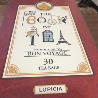 ルピシア(LUPICIA)のBOOK OF TEA ルピシア(茶)