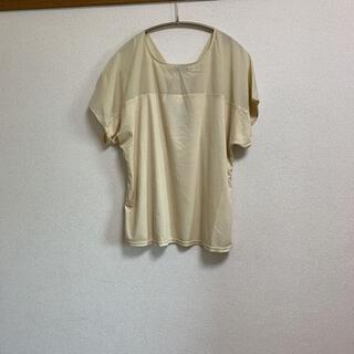 ボッシュ(BOSCH)のBOSCH ボッシュ シアーTシャツ カットソー トップス(シャツ/ブラウス(半袖/袖なし))