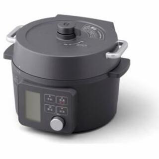 アイリスオーヤマ(アイリスオーヤマ)の新品未開封  KPC-MA2(炊飯器)