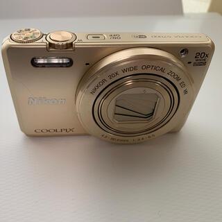 Nikon - Nikon COOLPIX S7000 20倍ズーム  S7000GL