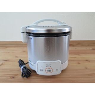 Rinnai - Rinnai  RR-030VQ(W)-LPG  こがまる  ガス炊飯器