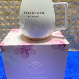 スターバックスコーヒー(Starbucks Coffee)の限定レア スターバックス  2011 有田焼 ラテンアメリカ マグカップ(マグカップ)