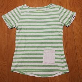 マムート(Mammut)のマムート  MAMMUT   T シャツ(Tシャツ(半袖/袖なし))