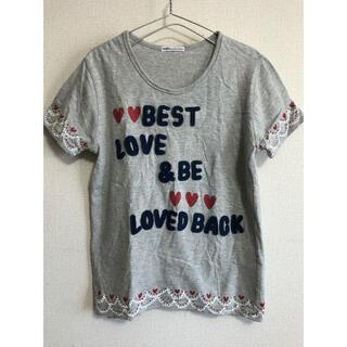 ラフ(rough)の希少☆rough Tシャツ(Tシャツ(半袖/袖なし))