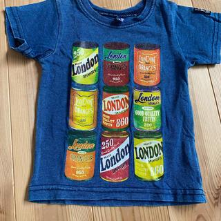 ニシマツヤ(西松屋)の西松屋 Tシャツ 80(Tシャツ)