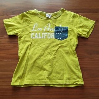 キッズ Tシャツ 半袖 130(Tシャツ/カットソー)