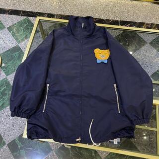 Gucci - GUCCI KAI x Gucciコラボ ナイロンキャンバスジャケット