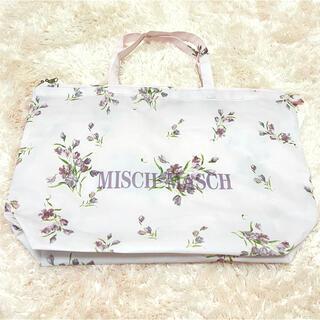 ミッシュマッシュ(MISCH MASCH)のミッシュマッシュ 福袋の袋のみ(ショップ袋)