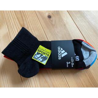 アディダス(adidas)のadidas 靴下 23〜25cm(ソックス)