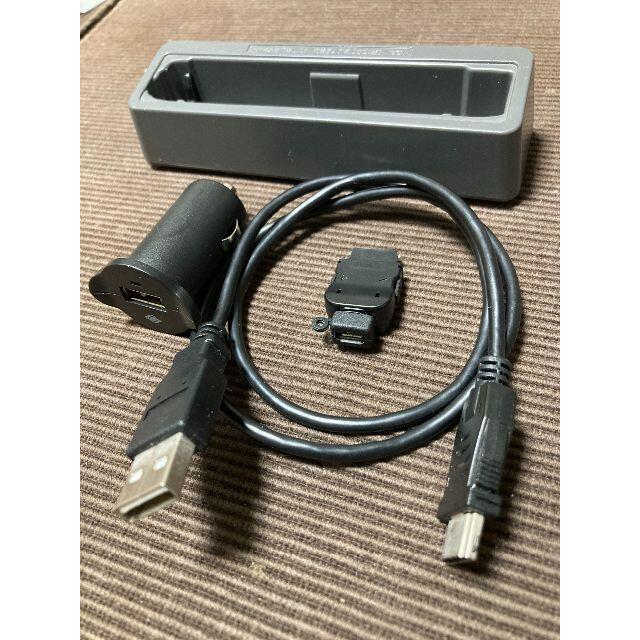 NTTdocomo(エヌティティドコモ)の【docomo】P-01H ダークメタル 新品電池交換済み【3Gガラケー】 スマホ/家電/カメラのスマートフォン/携帯電話(携帯電話本体)の商品写真