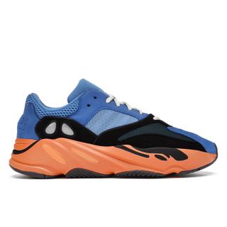 アディダス(adidas)の国内正規品 yeezy boost 700 BRIGHT BLUE 27(スニーカー)