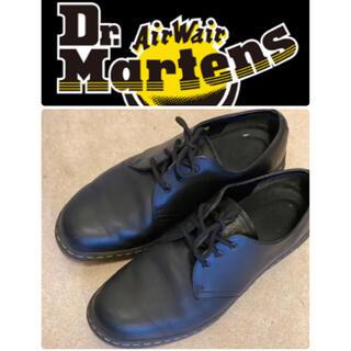 ドクターマーチン(Dr.Martens)の【レア】ドクターマーチン 3ホール UK9 28.0cm(その他)