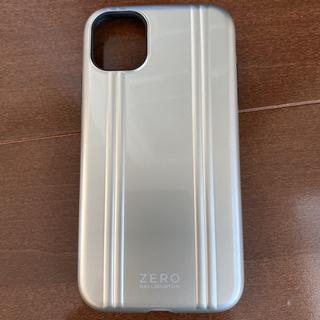 ゼロハリバートン(ZERO HALLIBURTON)のMAS様 専用 ZERO Halliburton iPhone11用ケース (iPhoneケース)