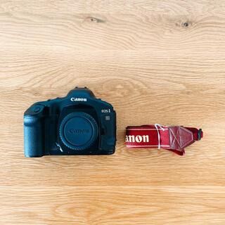 Canon - Canon EOS-1V フィルム一眼レフカメラ