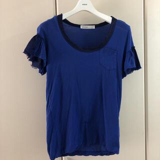サカイラック(sacai luck)のサカイラック  sacailuck Tシャツ カットソー トップス サカイ(カットソー(半袖/袖なし))