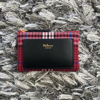 Mulberry - 未使用 Mulberry マルベリー ポーチ ウォレット 財布