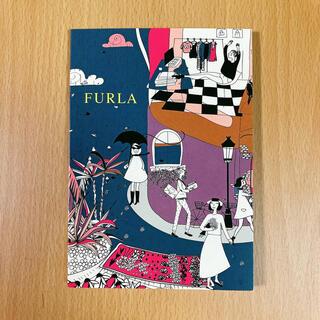 フルラ(Furla)のFURLAノート 新品未使用(ノート/メモ帳/ふせん)