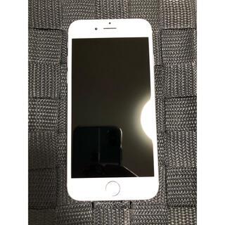 NTTdocomo - iPhone 6 シルバー 64GB docomo