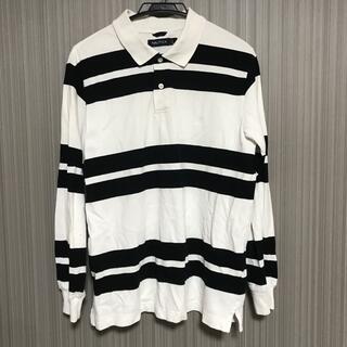 ノーティカ(NAUTICA)のNAUTICA ポロロンT(Tシャツ/カットソー(七分/長袖))