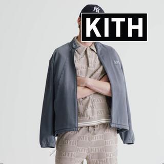 シュプリーム(Supreme)のKith Windsor Panelled Track Jacket (ジャージ)