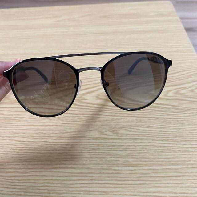 PRADA(プラダ)のプラダ サングラス メンズ メンズのファッション小物(サングラス/メガネ)の商品写真