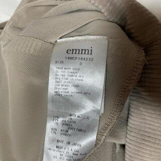 エミアトリエ(emmi atelier)のemmi レギンス(ヨガ)