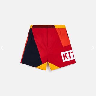kith madison short - kith monday program(ショートパンツ)