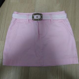 ラルフローレン(Ralph Lauren)のラルフローレン ミニスカート ★130★(スカート)