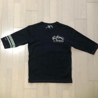 ノートン(Norton)のNorton 七部袖丈Tシャツ(Tシャツ/カットソー(七分/長袖))