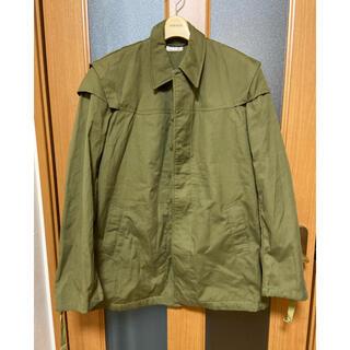 COMOLI - ドイツ軍 フィールドジャケット